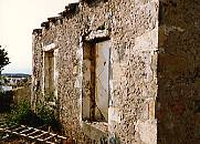 House ruin, for renovation, Astratigos, Chania, Crete.